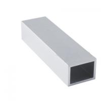 铝方管铝方通铝合金型材木纹铝方管