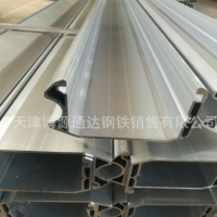 6063铝方管 喷涂氧化彩色铝管 40*40铝型材 铝花管 铝方通厂家