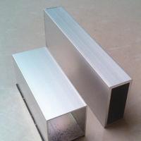 【大厂直供】现货6063铝合金方管 6063铝方管 铝方通 6063铝型材