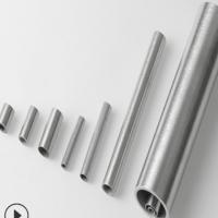 厂家直销304不锈钢圆管9.5*0.5精密管电热管 规格齐全 可定制加工