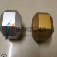 厂家供应工业铝管 铝棒 铝合金圆管无缝氧化铝型材定制铝合金方管