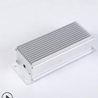 定制开模工业铝合金型材 定做梳子散热器铝箔铝型材 铝合金散热器