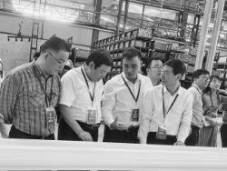 专注遮阳铝型材25年以品质打响品牌