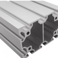 RA-8-80120工业铝型材 80120欧标铝型材 设备框架铝型材