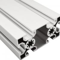 厂家定制50100铝合金工业铝型材 欧标流水线铝型材加工