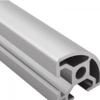 RA-8-3030R弯管铝合金型材 支架框架工作台异铝型材 厂家直销