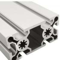 欧标铝型材 50100W 加厚加重铝合金型材 框架型材搭建来图定制