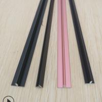 铝合金加厚T型装饰条 吊顶 木纹卡扣 加厚 铝型材可来图定制
