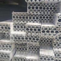 4080铝型材国标型材40*80铝合金型材欧标加厚重型工业铝型材40x80