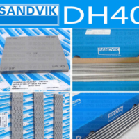 山特维克进口钨钢DH40 良好的韧性与耐磨性 DH40钨钢圆棒 板材