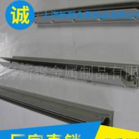 厂家直销 工业铝型材机加工 铝合金挤压加工 异形铝合金型材