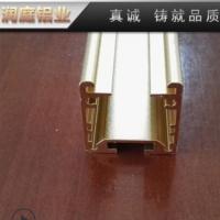 厂家货源安全光栅铝型材 曲形铝合金型材 耐用抗氧化环保铝合金