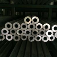 6061/6063铝管 精密铝管 薄壁管切割彩色氧化喷砂加工