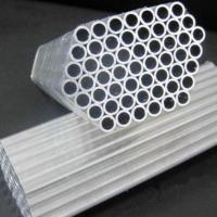 铸造6061大铝管 6063无缝合金铝管 超大厚薄壁无缝铝管可切零