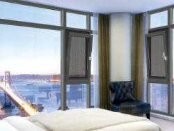 不同的铝合金门窗价格迥异,其差别究竟在哪里?
