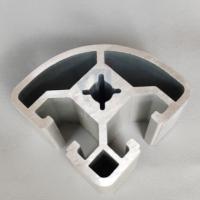 铝型材厂家直销 欧标氧化铝型材4040R 东莞铝型材机架