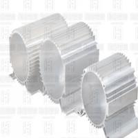 铝型材山东电机壳曲阜6063工厂直销医疗柜设备带天津定制