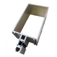 优质铝合金型材120140150160180多种系列明框幕墙生产定制