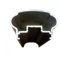 和顺L55护栏铝型材铝合金金属氧化优质产品专业设计定制批发零售