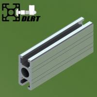 2040大孔工业铝型材 20*402槽流水线型材 门框型材 厂家大量库