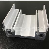 120线性模组铝型材定做同步带模组挤出铝合金加工铝制品批发厂家