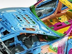 汽车外壳为什么不用铝合金和不锈钢?