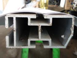 介休飞机翼铝合金型材现货销售