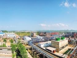 中国铝业:挺起中国民族铝工业的脊梁