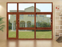 断桥铝门窗和铝合金门窗比哪个更好?