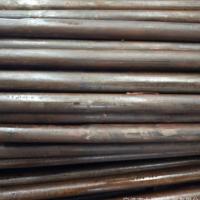 现货供应10S20易切削钢圆钢直条毛圆批发零售库存充足