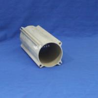 佛山铝型材挤压挤出开模加工定制 工业流水线异型导轨包边铝型材