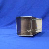 佛山铝型材开模挤压挤出定制加工 彩色阳极氧化电泳喷涂表面处理