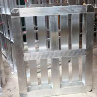 佛山厂家铝型材地台板焊接铝材焊接方管圆管架铝制品铝件铝板焊接
