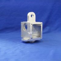 佛山铝型材定制机加工 cnc精密数控机铝材加工铝条铝件钻孔铣槽