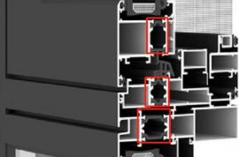 断桥铝门窗是什么?为什么叫断桥铝?