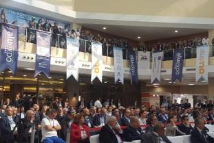 土耳其伊斯坦布尔铝工业展览会