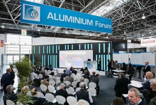 德国杜塞尔多夫铝工业展览会