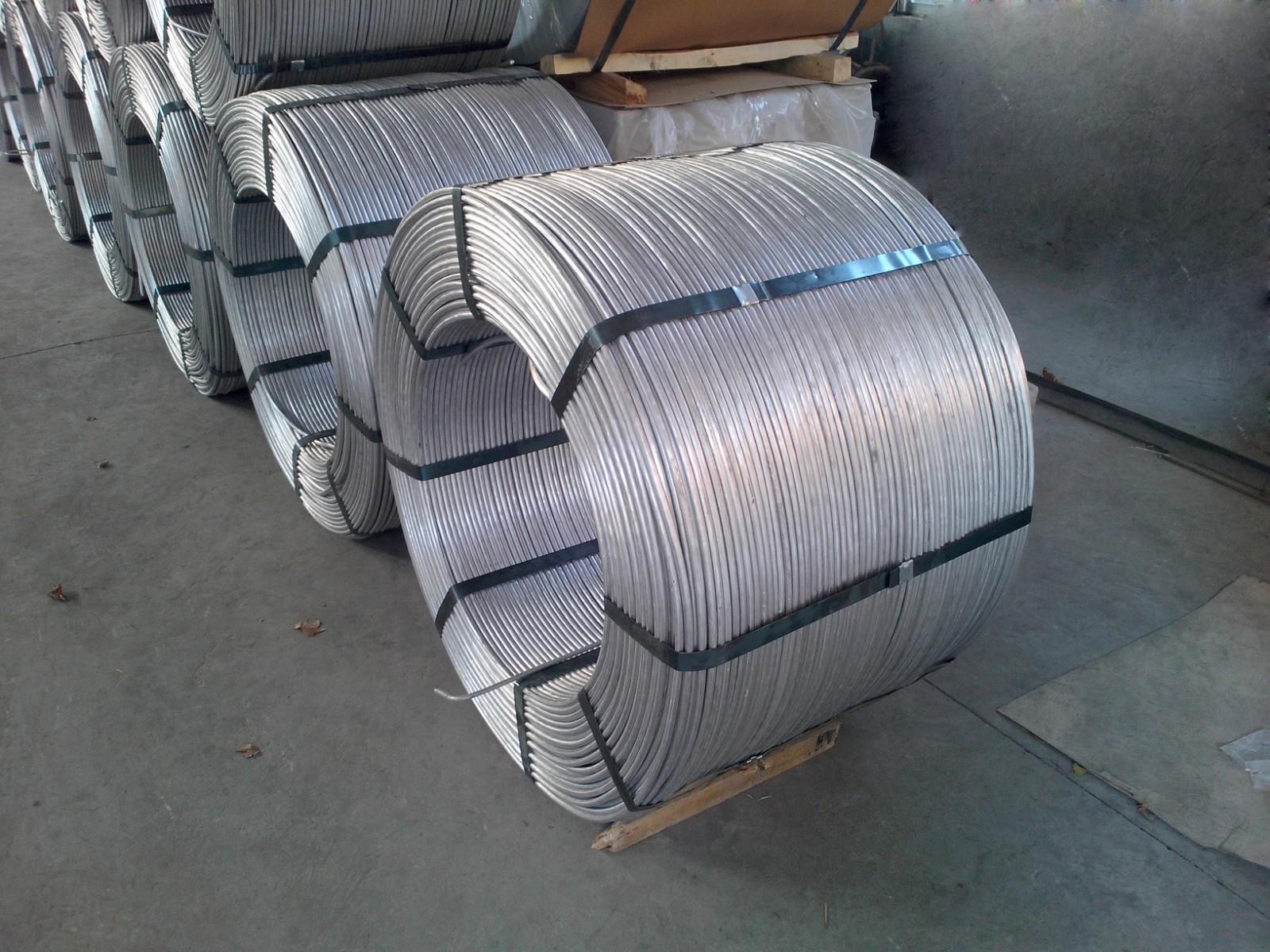 大量现货供应  铝线 1060  o态 生产厂家/供应商铝线
