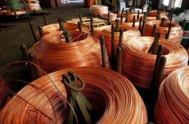 中国将释放铜、铝和锌的国家储备,以抑制飙升的大宗商品价格