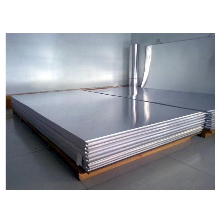 厂家大量供应   覆膜铝板 罐体铝板 油箱铝板  3003  5052  铝板