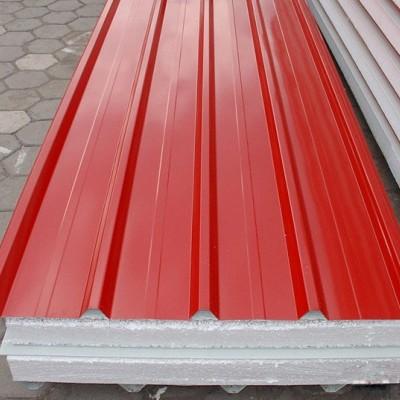 瓦楞铝板  保温铝瓦