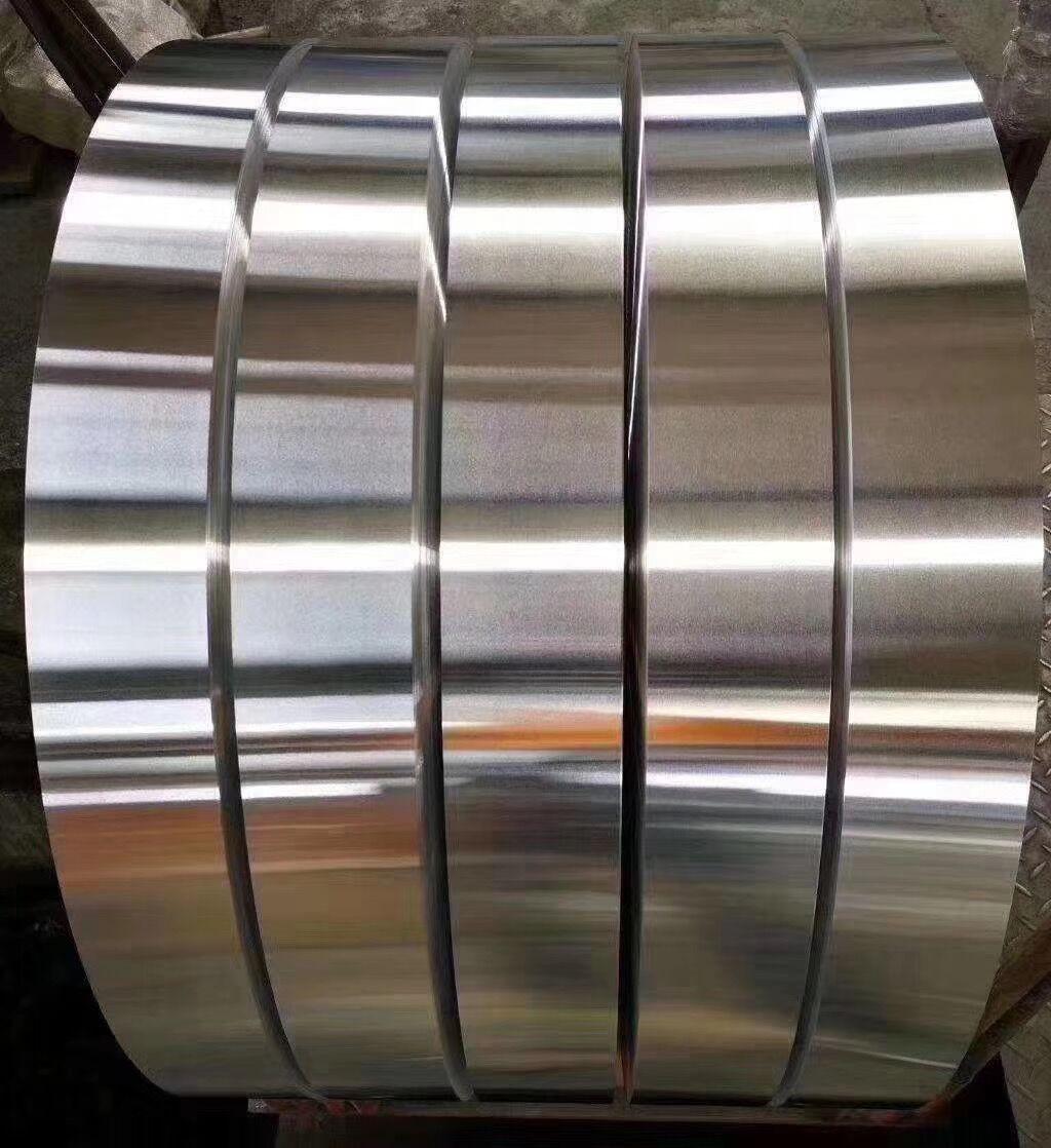 1060变压器铝带拉伸铝带冲压铝带1100 1060O态纯铝带铝边条用铝带