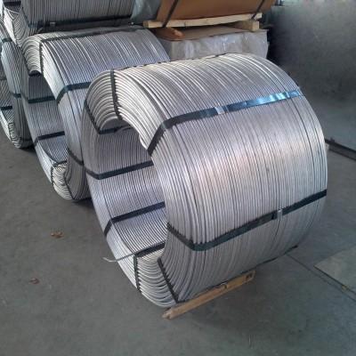 炼钢用铝线1060 包括 脱氧铝杆 铝线 脱氧铝豆
