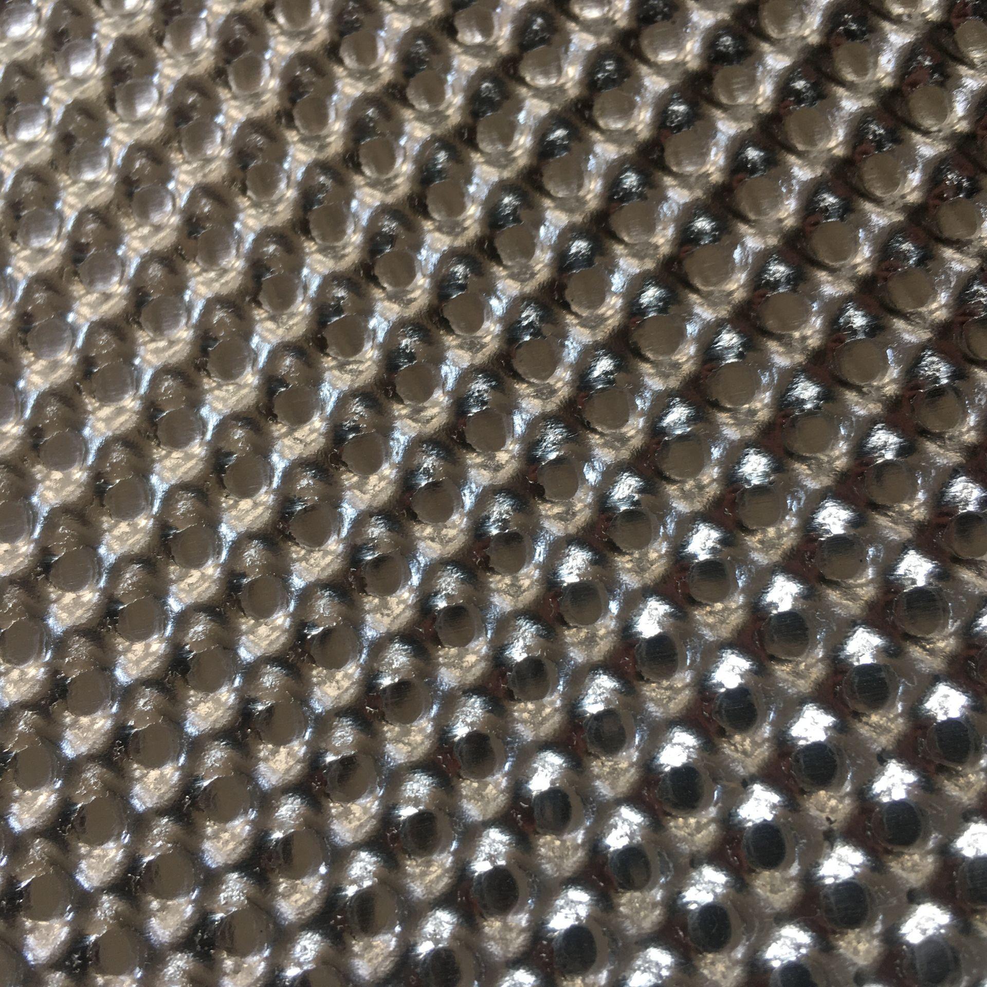 1060半球汽车底盘软铝隔热板 恒诚铝业生产汽车隔热铝板