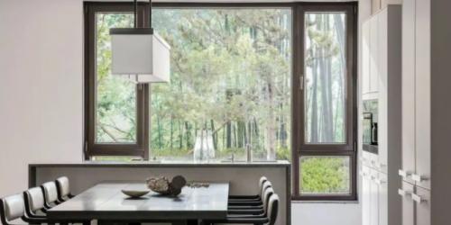 2021年铝包门窗产品生产项目市场分析