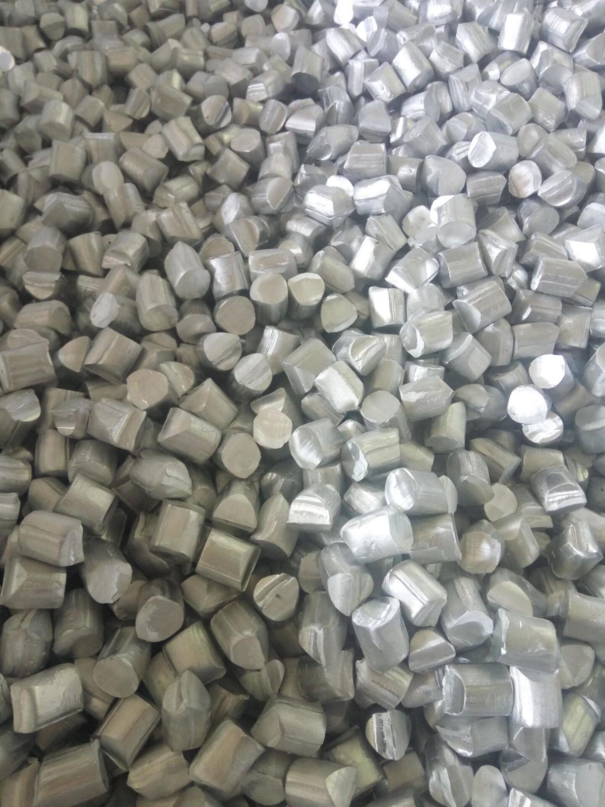 脱氧铝粒 铝颗粒 生产厂家 量大价格从优