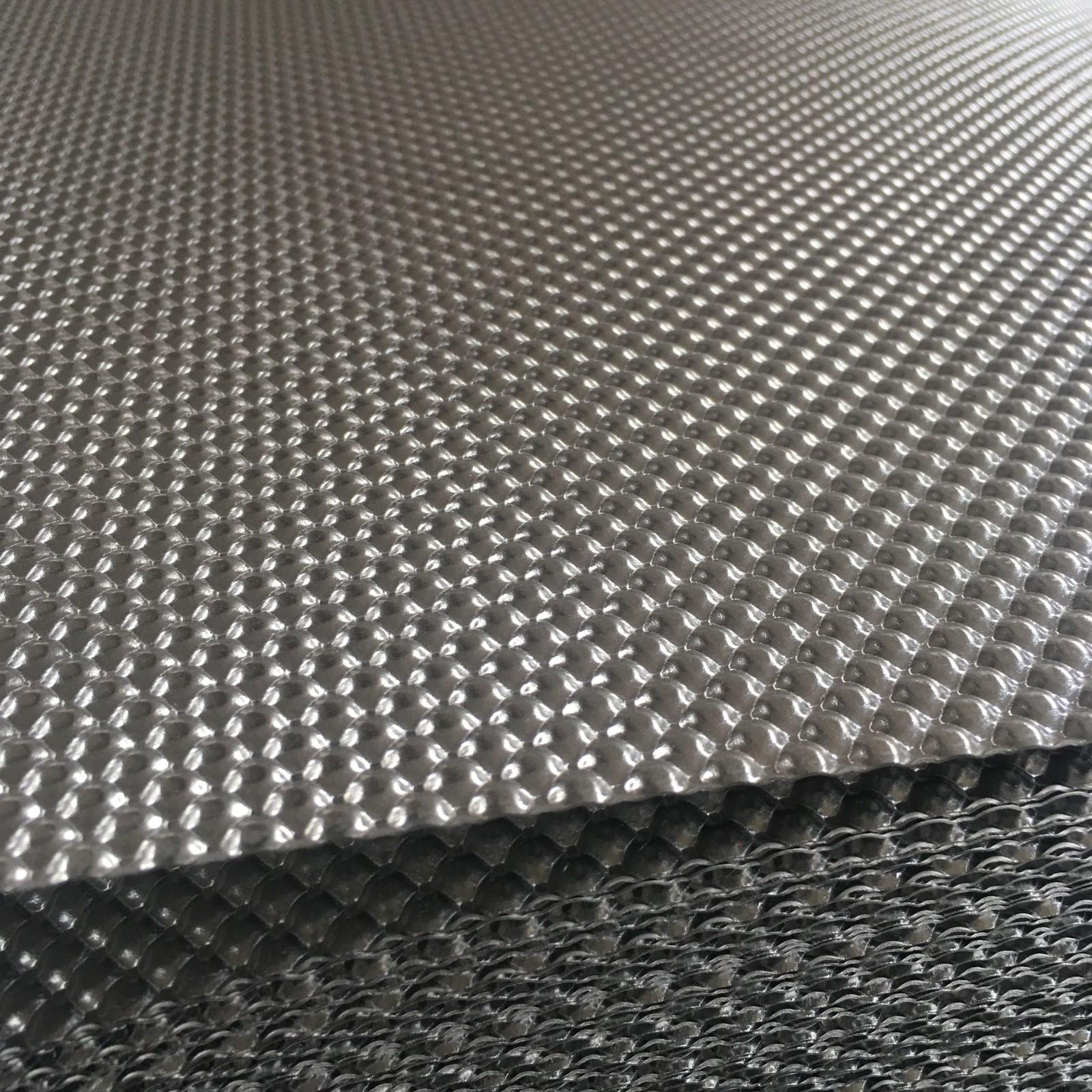 0.5/0.6/0.8毫米 半球纹压花铝板生产厂家/供应商