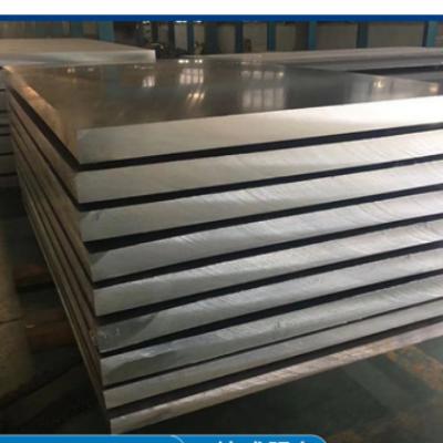 6063-T4铝板国标条板折弯90度不开裂铝合金氧化铝管零切量大价优