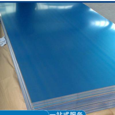 厂家直销5083铝板花纹铝合金板超硬耐磨抗腐蚀铝棒铝排零切量价优