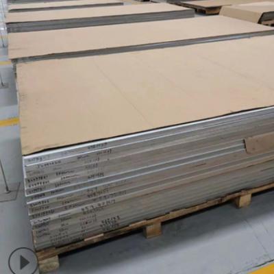 现货供应6083铝棒整批零切高硬度耐腐蚀铝板精密国标铝管量大价优